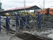 Coal companies post profits despite losses during floods