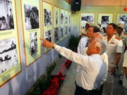 Vietnam's 70-year socio-economic progress on show