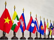 Hanoi to hold exhibition of ASEAN's 48-year path