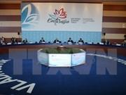 Vietnam attends Russia's Eastern Economic Forum 2015