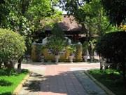 Facelift for Hue garden houses