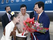 Prime Minister supports Vietnam's investment in Laos