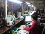 VNR to sell train tickets for Tet holiday