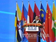 Vietnam – biggest ASEAN exhibitor at China expo