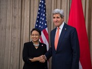 Indonesia expands cooperation with US