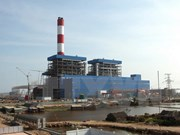 Toyo Ink Group prepares for Song Hau 2 thermal power project