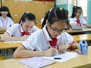 Prudential essay writing contest kicks off in Mekong Delta