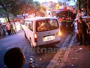 Hanoi ancient French villa collapse: second death reported [Update]