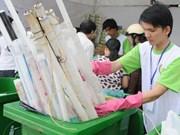 Sweden funds solid waste management effort in An Giang