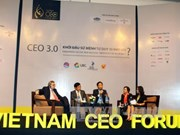AEC integration tops CEO Forum discussion