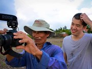 Vietnamese farmer filmmakers among top 10 at YouFarm competition