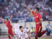 Vietnam beat Hong Kong in U19 Championship qualifier