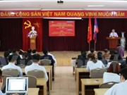 Government Inspectorate opens training course for Lao officials