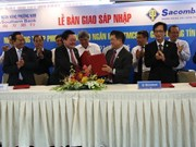 Sacombank, Southern Bank officially merge