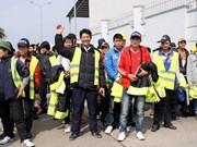 Vietnam takes measure to ensure overseas workers' rights