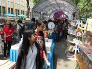 HCM City to open a walkable book street