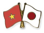 Mayor of Japanese city meets HCM City vice chairman