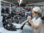 Garment sector forecast to further growth in year-end