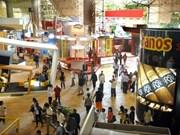 Vietnam attends Cuba's international trade fair