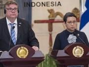 Indonesia, Finland explore renewable energy cooperation