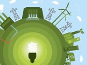 Green technology featured in seminar