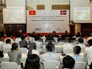 Iceland shares seafood processing experience with Vietnam