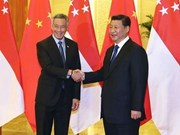 Third Singapore-China joint project to be based in Chongqing