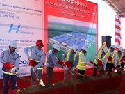 New Far Eastern Apparel builds second factory in Vietnam