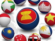Community establishment marks ASEAN new development stage