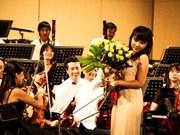 Luala street concert to return to Hanoi after one-year hiatus