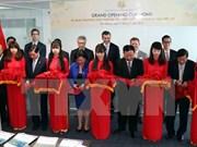 Vietnam - US trade office established in Binh Duong