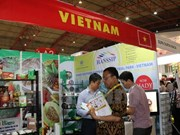 Vietnam attends leading SEA food showcase in Indonesia
