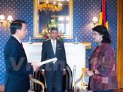 Vietnam, Mauritius look to strengthen partnership