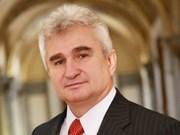 Czech Senate President to visit Vietnam