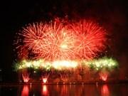 Da Nang to set off virtual fireworks