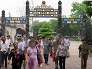 Vietnam tourism promotion drive held in France