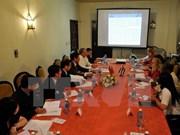 Vietnamese, Cuban procuracy bodies exchange experience