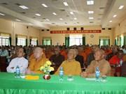 Soc Trang holds seminar to boost legal awareness