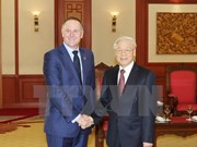 NZ wishes to boost cooperation in various fields with Vietnam