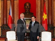 Czech Republic forges scientific affiliations with Vietnam