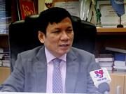 Vietnamese association in Czech Republic marks founding anniversary