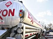 ExxonMobil returns to Vietnam market