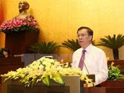 Flexible policies needed to curb public debt: minister