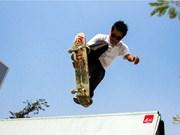 Da Nang to host Skateboarding Championship