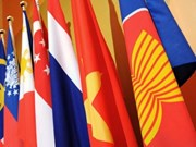 ASEAN fulfills almost community building tasks