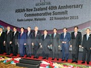 Prime Minister at ASEAN-New Zealand, East Asia Summits