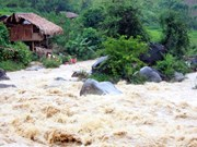 US supports disaster risk management in Vietnam
