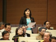 NA deputies adopt more laws, resolutions