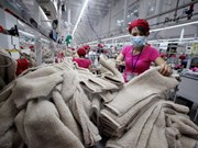 Garment & textile exports to hit 27.5 bln USD