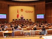 National Assembly adopts draft revised Penal Code